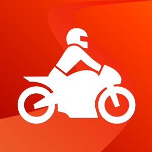 Scenic: Motorcycle Navigation, Planning & Tracking app