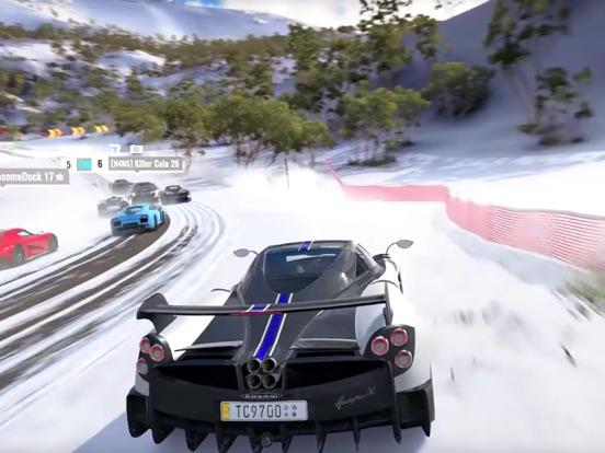 Concept Car S Racing screenshot 1