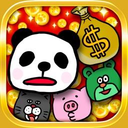 懸賞ぷるぷる-簡単パズルゲームでギフト券が稼げる!