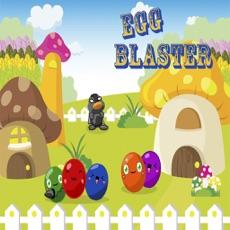 Activities of Egg Blaster