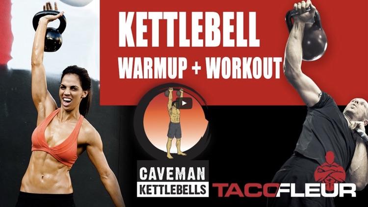 Kettlebell Fat Burning