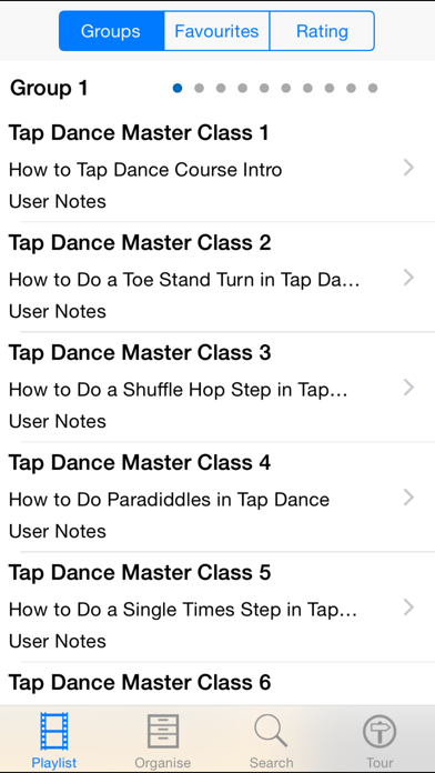 download Tap Dance Master Class apps 3