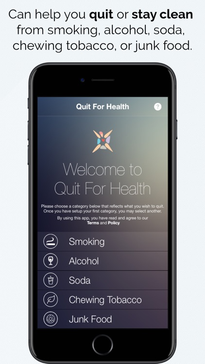 Quit For Health