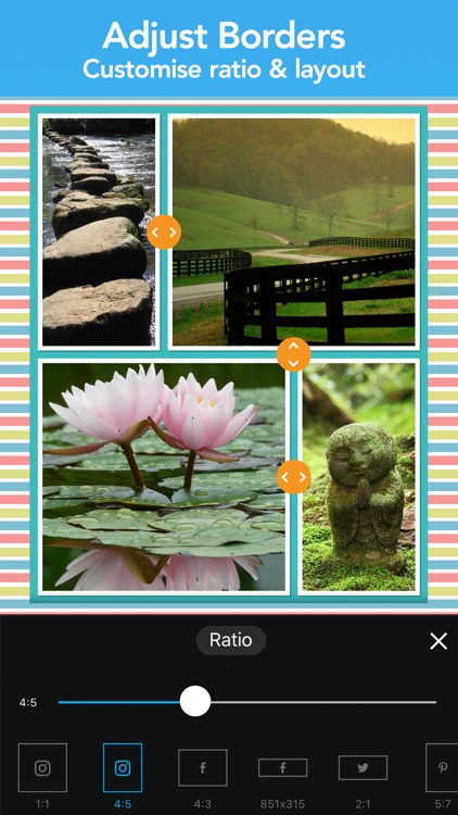Photo Collage Maker & Combiner