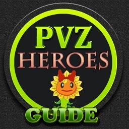 Expert Guide for PVZ Heroes