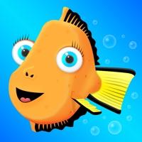 Codes for Swim Up - Fish Adventure Hack