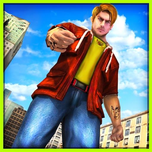 Russian Gangster Simulator 3D