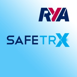 RYA SafeTrx – Tracking you home safely