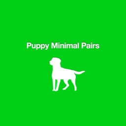 Puppy Minimal Pairs