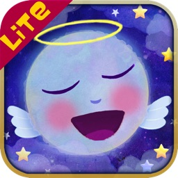 Lullaby Planet free - sweet night - bedtime music app for Baby