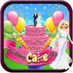 Wedding Cake Maker Shop