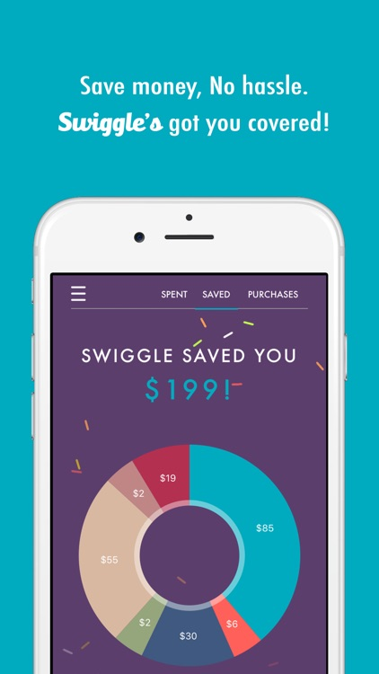 Swiggle - Save Money When Prices Drop screenshot-4