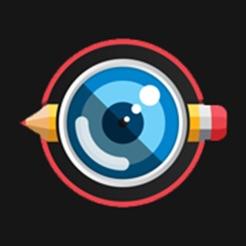 Cameraxis - Graphic Design & Photo Editing
