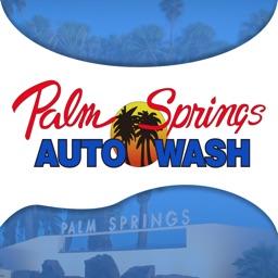 Palm Springs Auto Wash