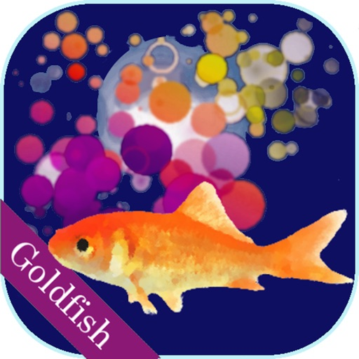 Scooping Goldfish
