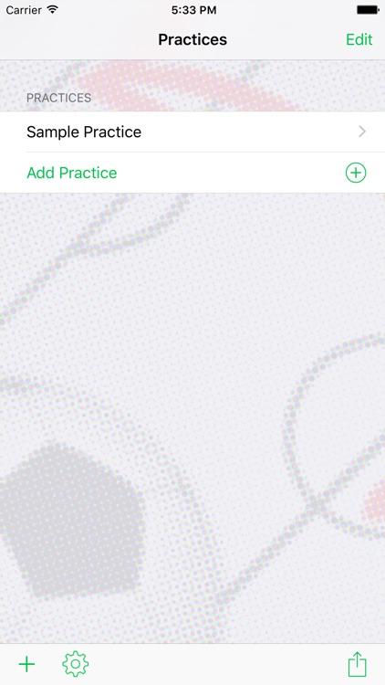 InfiniteSoccer Practice Planner