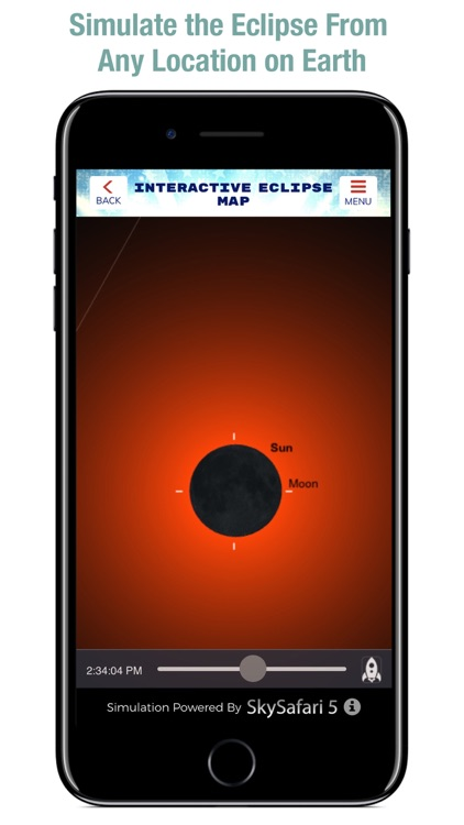 Eclipse Safari screenshot-3