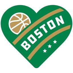 Boston Basketball Louder Rewards