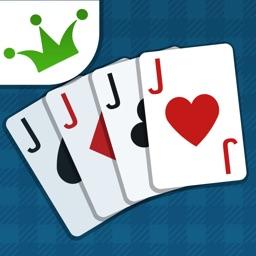 Euchre Jogatina - Classic Card Game