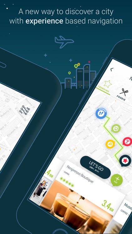 Sidekix: Urban Navigation
