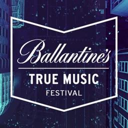 Ballantine's True Music Festival