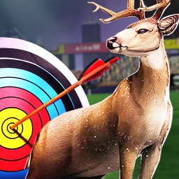 Archery Mania- Top Bow Masters Hunting Game