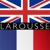 Grand Dictionnaire anglais-français Larousse - iPhoneアプリ