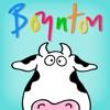 Moo, Baa, La La La! - Sandra Boynton - iPadアプリ