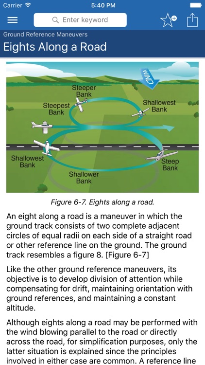 Airplane Flying Handbook screenshot-0