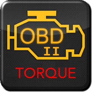 Torque Pro OBD2 app