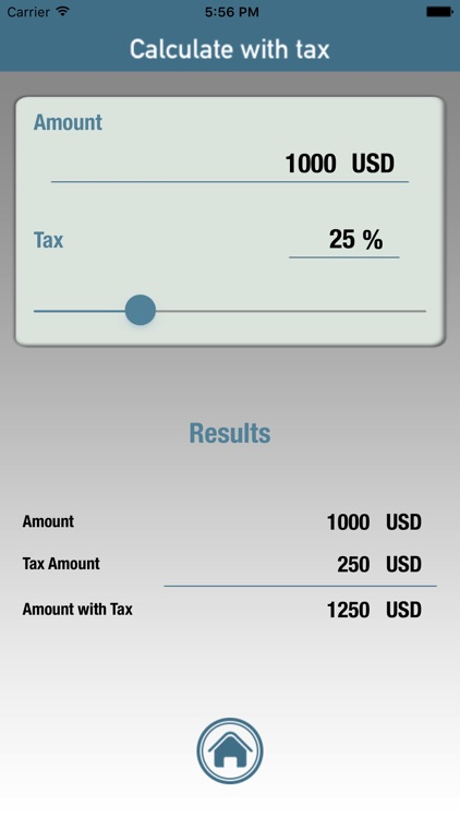 Tax-Calc screenshot-3