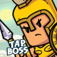 Codes for Tap Boss : Rpg Clicker Hack