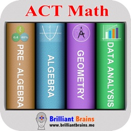 ACT Math : Super Edition