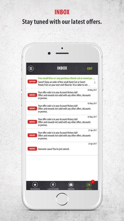 MOOYAH Rewards screenshot-4