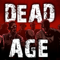 App Icon for Dead Age App in Egypt IOS App Store