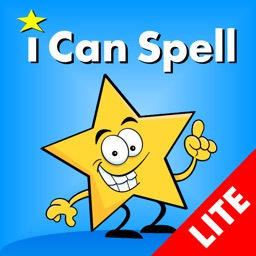 i Can Spell with Phonics (lite)