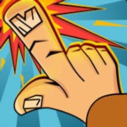 Finger Fidget