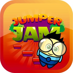 Jam Jump - Funny Cute Pet Up !