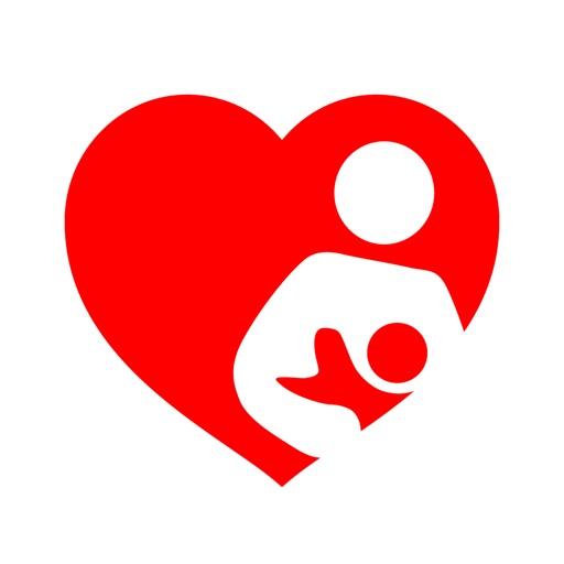 Breast Feeding App