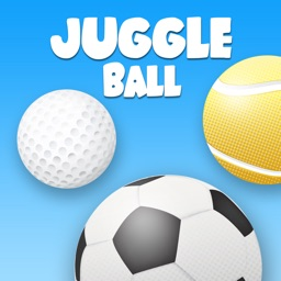 Juggle Ball - True Juggling