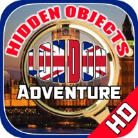 Codes for Hidden Objects:London Adventure Hack