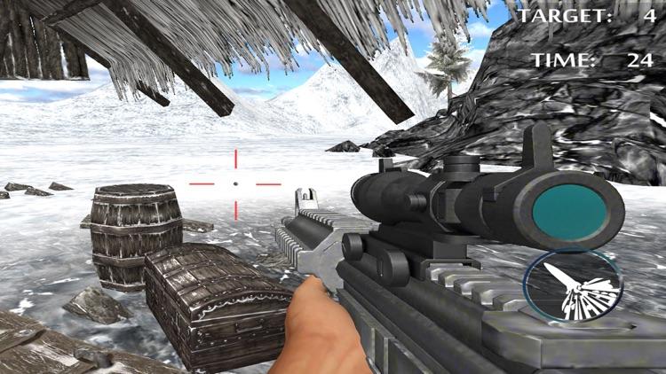 Extreme Deer Hunting Adventure screenshot-4