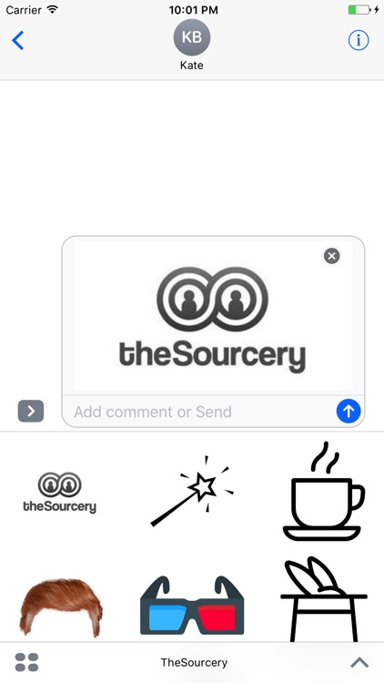TheSourcery screenshot-1