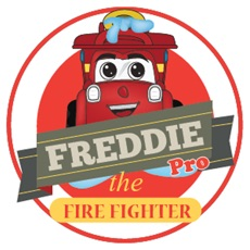 Activities of Freddie the Fire Fighter Pro Version