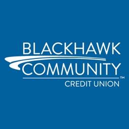 Blackhawk Community Credit Union Mobile Banking