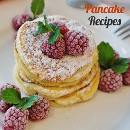 Pancake Recipes - How To Make Pancakes