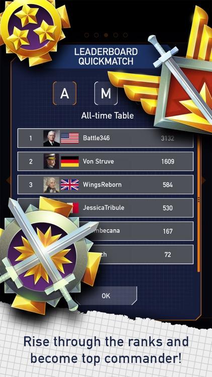 Fleet Battle: a Sea Battle game screenshot-4