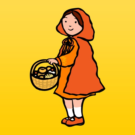 Little Red Riding Hood - Come Alive Stories