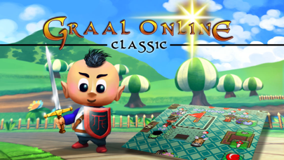 Screenshot from GraalOnline Classic+