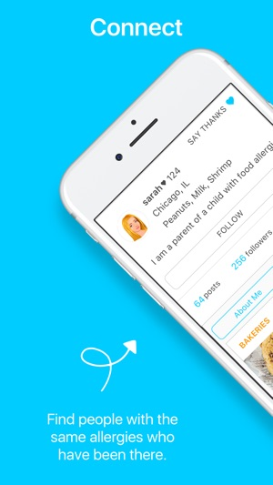 Spokin manage food allergies on the app store spokin manage food allergies on the app store forumfinder Image collections